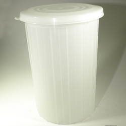 12 Gallon Plastic Bucket With Lid Bader Beer Amp Wine Supply