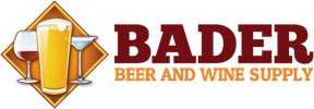 Bader Beer & Wine Supply logo