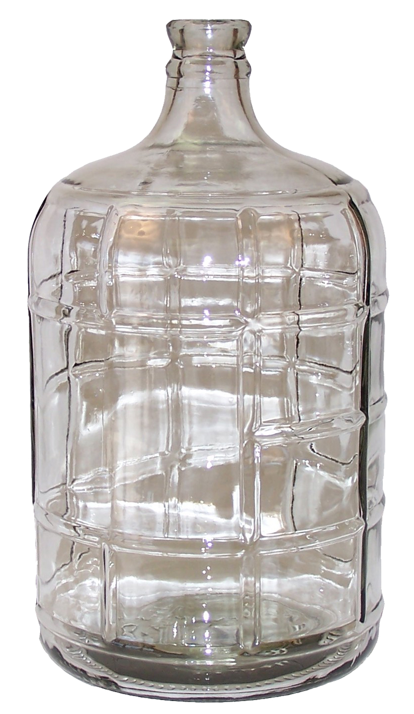 6 Gallon Glass Carboy Bader Beer Amp Wine Supply